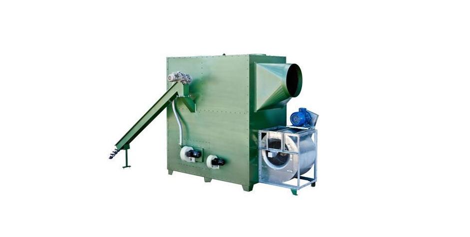 generador de aire