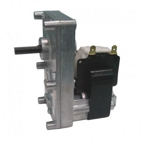 Motorreductor 3 rpm