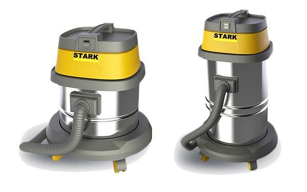 aspirador profesional de líquidos Stark