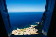 The Way We Saw Folegandros