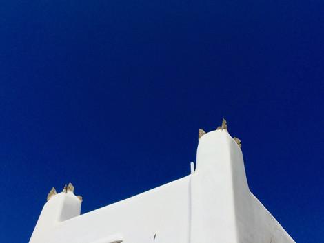 The Way We Saw Mykonos
