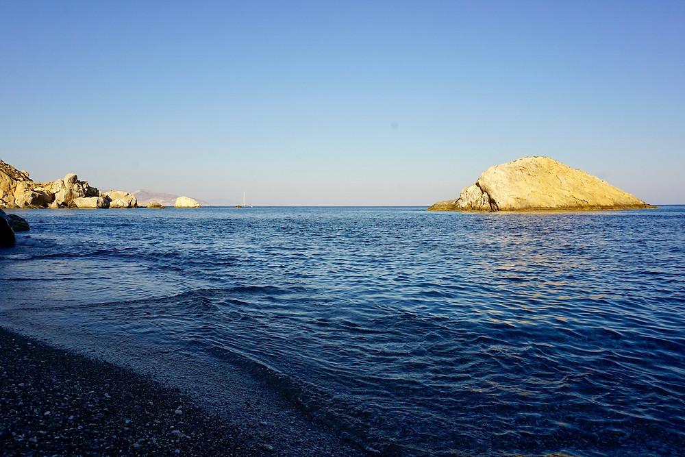 TheWayWeSawIt-Folegadros-Katergo-Beach-Katergo-Rock