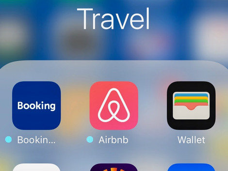 The Best Travel Sites and Apps