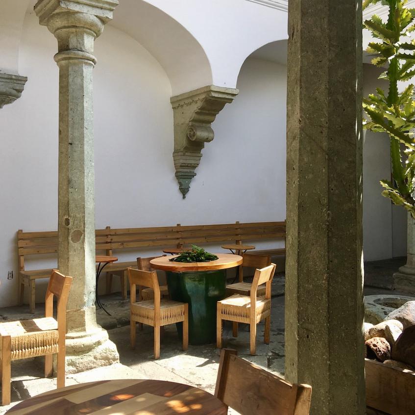 TheWayWeSawIt-Peaceful-Courtyard-Cafe-Br