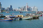 The Way We Saw Panama City