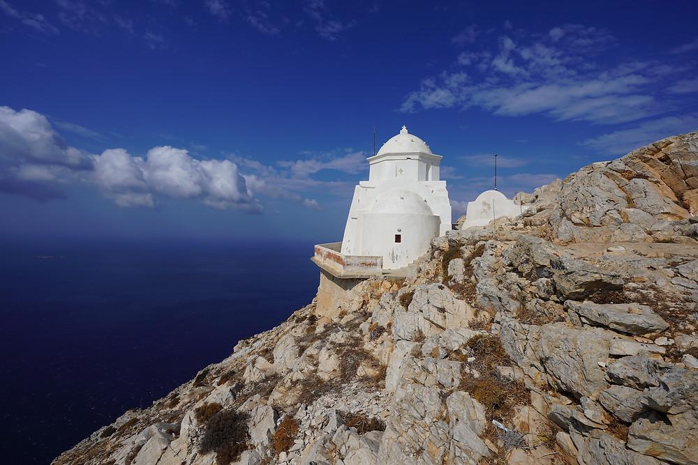 Kalamiotissa Monastery
