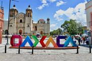 The Way We Saw Oaxaca