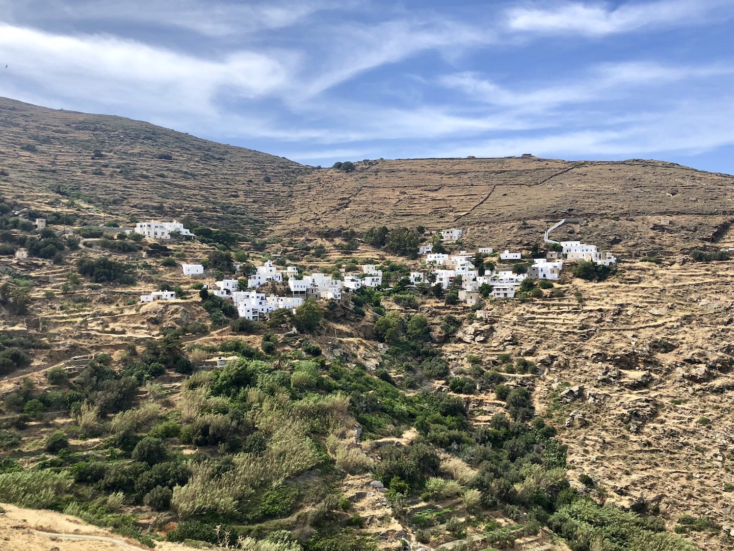 The-Way-We-Saw-It-Mountain-Villiage-Serifos