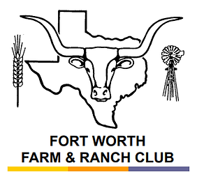 Fort Worth Farm and Ranch Club logo.png
