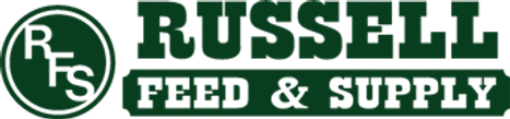 Russell Feed logo.png