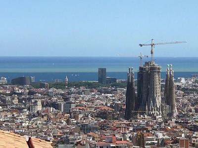 Deutsche Sagrada Familia Führung mit deutschsprachiger Barcelona Reiseleitung