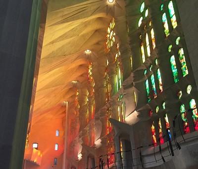 Wann ist eine Besichtigung der Sagrada Familia nach Covid 19 wieder möglich?