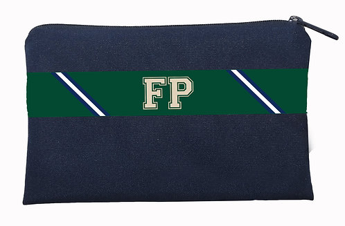 FP Ribbon Mask Pouch