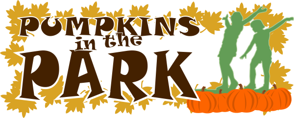 Pumpkins in the Park 2016!
