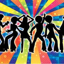 Dancing party!