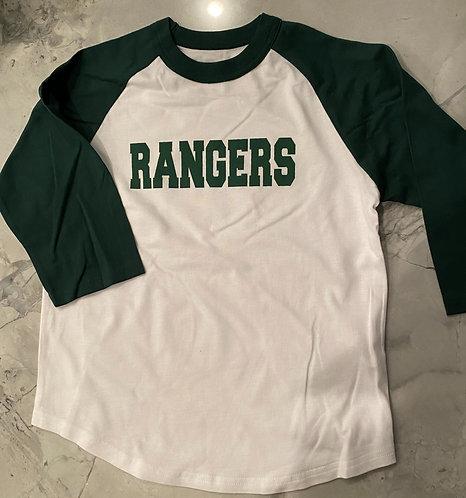 Ranger Raglan