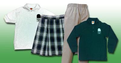 Forest Park Uniforms