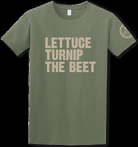 Green Roots T-shirt
