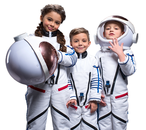 Space Camp Donation