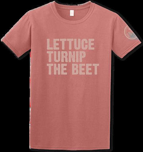 Peach Roots T-shirt