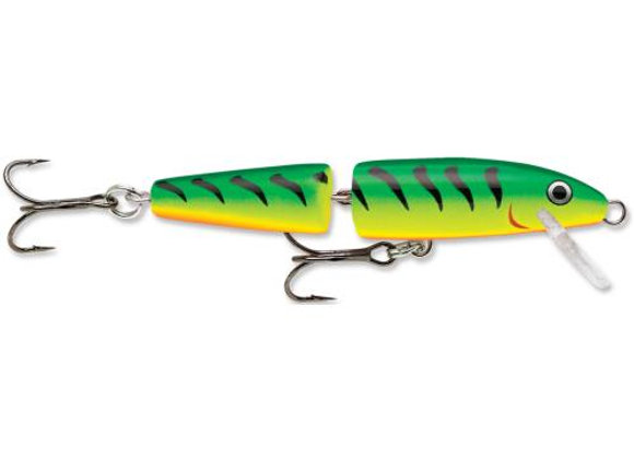 Rapala Jointed Minnow J11FT Firetiger