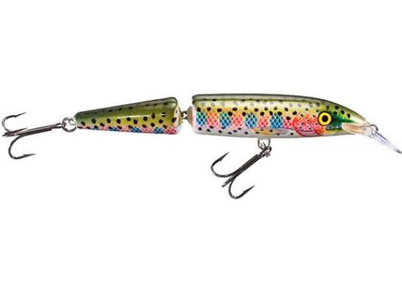Rapala Jointed Minnow J09RT Rainbow Trout