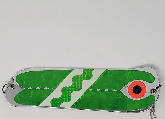 GREEN SCUM LINE ProKing