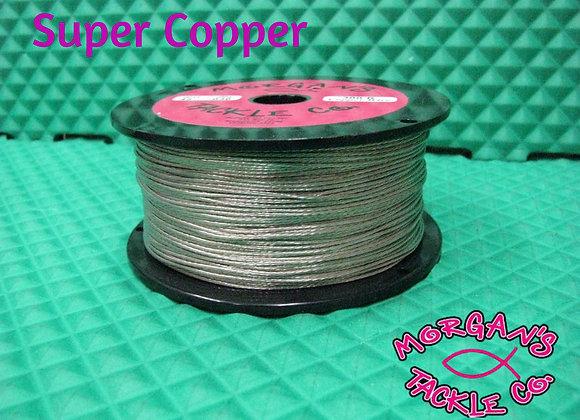 MORGANS SUPER COPPER 45# 300FT.