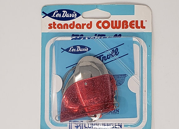 Cowbell STANDARD NICKEL 3700-000-0001