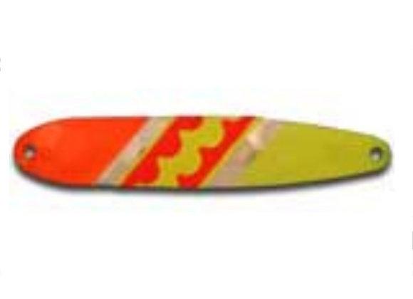 FIREFLY FL37-S WARRIOR FLUTTER SPOON