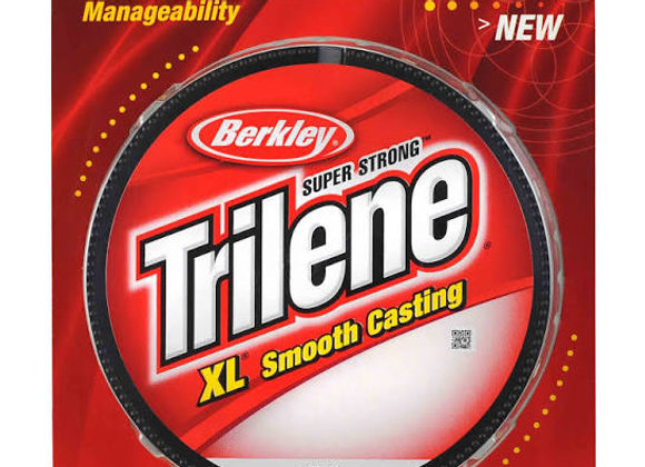 Berkley Trilene XL Filler Spool  Smooth Casting
