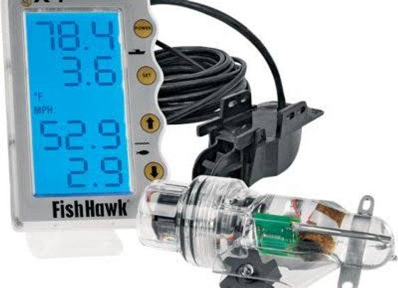 FISH HAWK  X4 SYSTEM