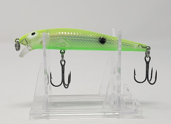 S3 UV CANT AFFORD IT  BAY RAT LURES