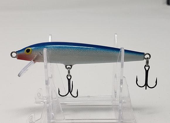 RAPALA F09B. BLUE
