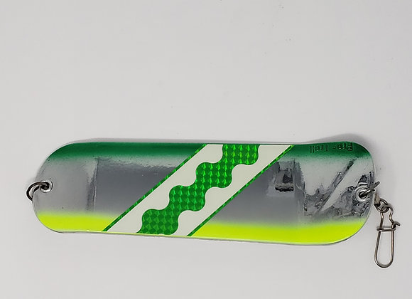 PC872 / GREEN DOLPHIN Michigan Stinger
