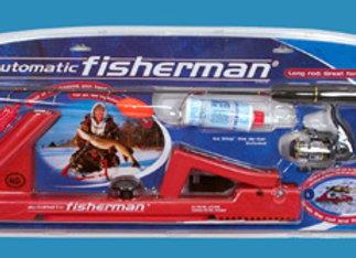 Automatic Fisherman   AF33C