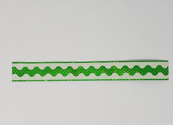 Super Scallop (Pro King) Flasher Cut GlowTape