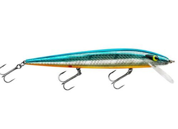 ADR5320B SMITHWICK PERFECT 10 ROGUE/ CHROME BLUE BACK ORANGE BELLY