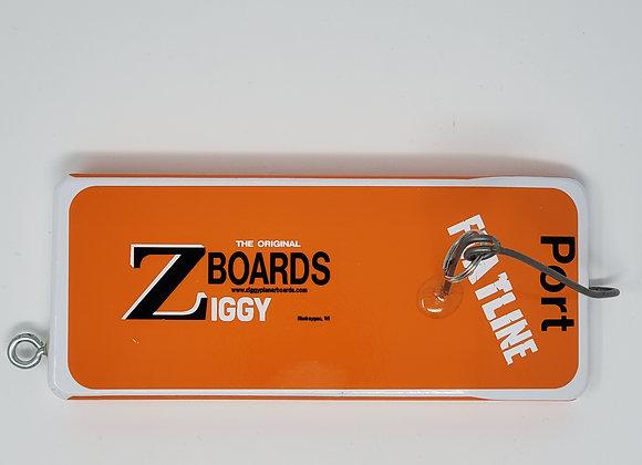 Ziggy Z Board Coho Planer Board