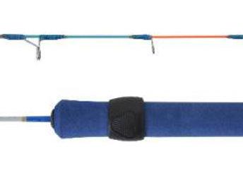 HT Enterprise Ice Blue Super Flex Ice Rod IB-30