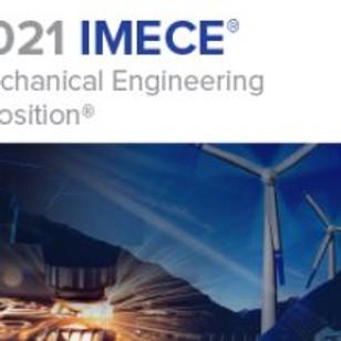 IMECE 2021