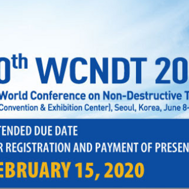 20th WCNDT
