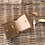 Thumbnail: 【OUTLET】Coconuts Brown× Seahorse Leather Short Wallet