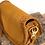 Thumbnail: Leather Pochette-Camel