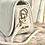 Thumbnail: Leather Pochette-Sand