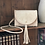 Thumbnail: Extra Small Leather Bag -Light pink