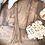 "Thumbnail: ""WHIP""Key Charm-Coconuts Brown"