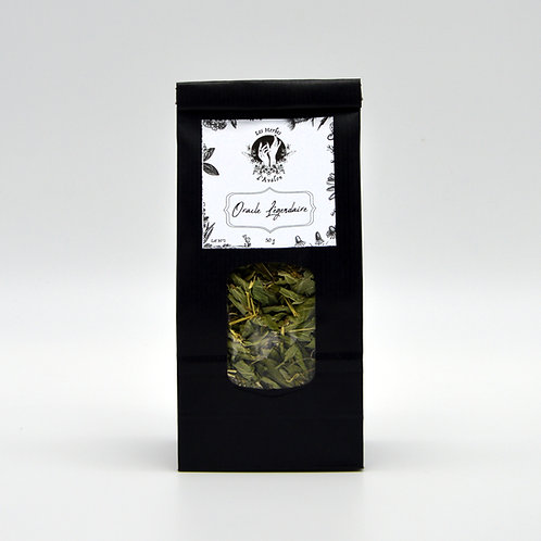 "Tisane ""Oracle Légendaire"" 50g"