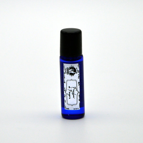"Roll-on ""Fraicheur de Fangorn"" 5mL"