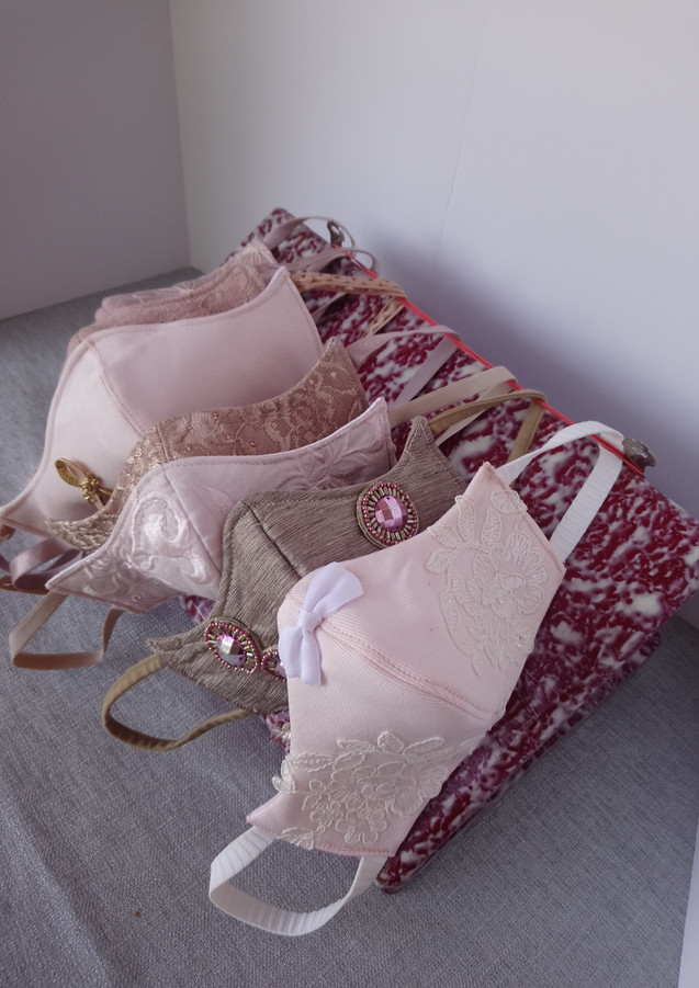pink_and_taupe_stepping_out_mask_1
